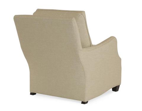 Century Furniture - Cassidy Chair - ESN258-6