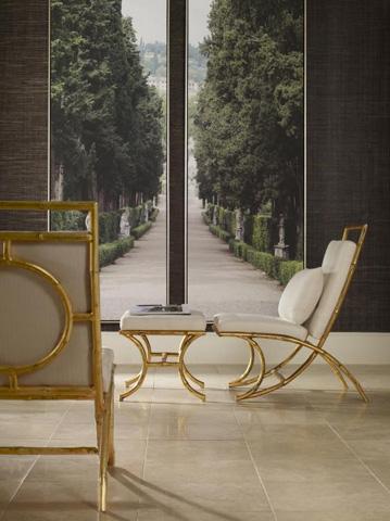 Century Furniture - Beaufort Bamboo Chair - I2-11-1041