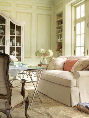 Century Furniture - Rebecca Sofa - LTD7229-4