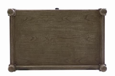 Century Furniture - Hunter's Twist End Table - T49-621