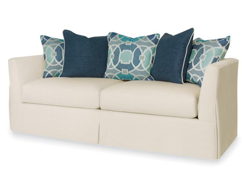 Century Furniture - Palm Beach Sleeper Sofa - LTD5817-45