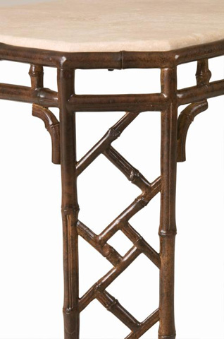 Century Furniture - Side Table - D20-85-1