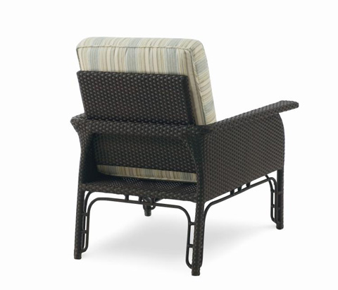 Century Furniture - Tidewater Lounge Chair - D31-12
