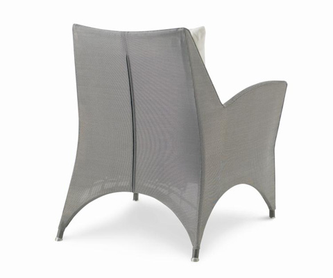 Century Furniture - Lounge Chair - D32-12-9