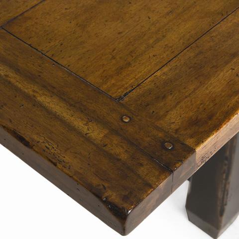 Century Furniture - Wendover Rectangular Dining Table - MN5651