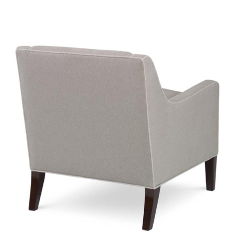 Century Furniture - Valery Lounge Chair - AE-11-2005
