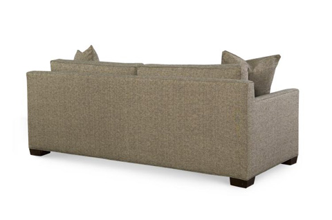 Century Furniture - Hughes Apartment Sofa - AE-22-1065APT