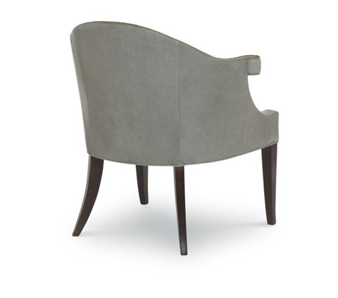Century Furniture - Jones Chair - AE-3361