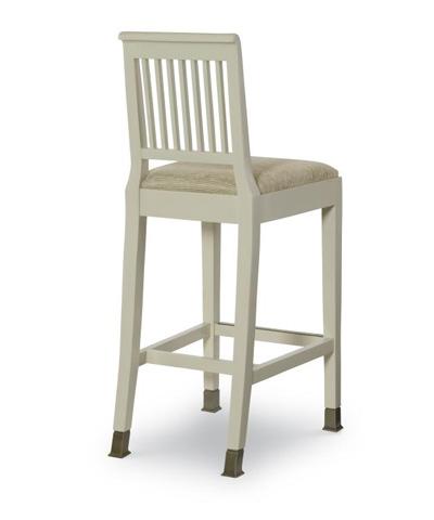 Century Furniture - Academy Barstool - AE-3367B