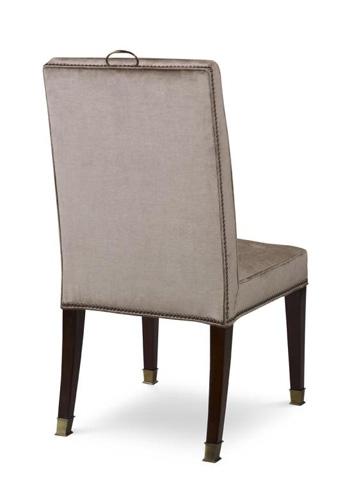 Century Furniture - Addison Side Chair - AE9-525