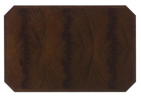 Century Furniture - Phoenix Coffee Table with Veneer - AE9-604-2