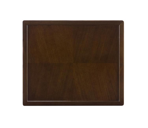 Century Furniture - Jodi Side Table - AE9-631
