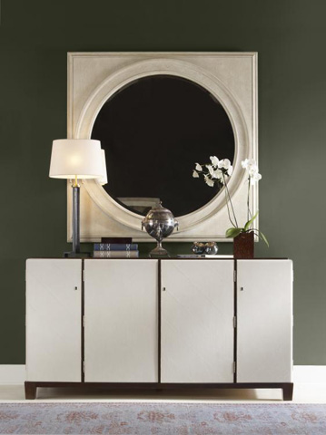 Century Furniture - Chevron Buffet - AEA-706