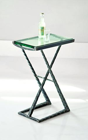 Charleston Forge - Metro Drink Table - 7410