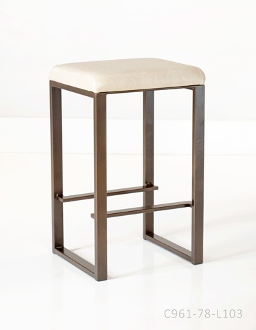 Charleston Forge - Clement Counterstool - C961
