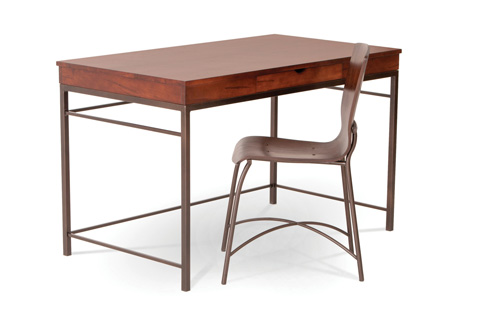 Charleston Forge - Newhart Desk - 1220