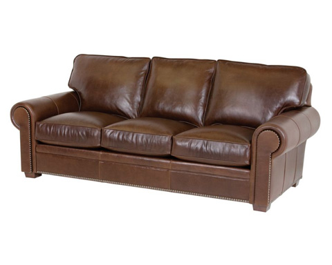 Classic Leather - Kirby Sofa - 3518