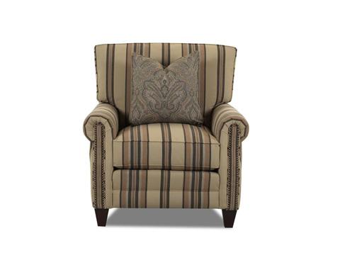 Comfort Design Furniture - Camelot Chair - C7000-10 C