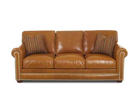 Comfort Design Furniture - Daniels Sofa - CL7009-10 S