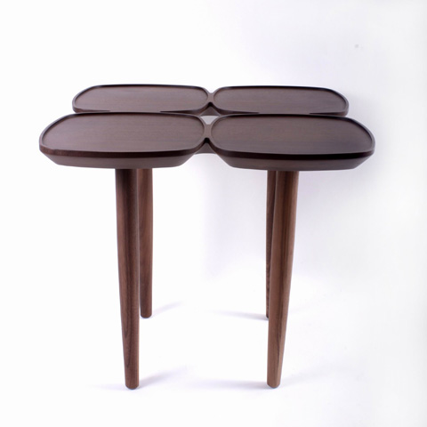 Control Brand - The Francine Coffee Table - FET7219AH