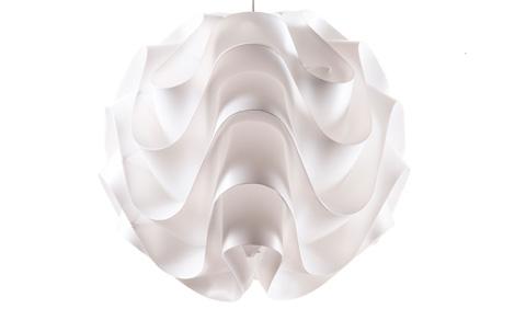 Control Brand - The Wave Pendant Lamp - LSA03S1