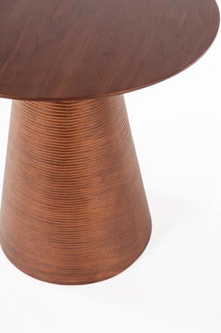 Control Brand - The Lidingo Table - FET0116WALNUT