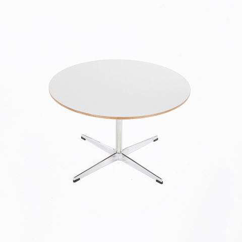Control Brand - The Gennep Coffee Table - FET0319WHTA