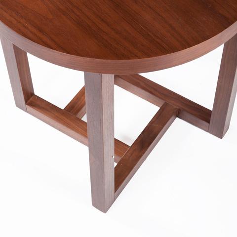 Control Brand - The Salen Table - FET5016WALNUT