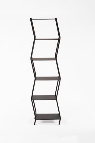 Control Brand - The Wiggle Book Shelf - FT6022BLK