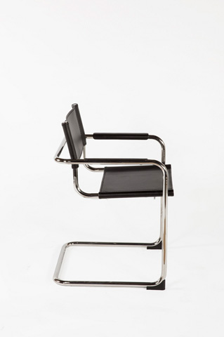 Control Brand - The Ulkind Arm Chair - FV220BLK