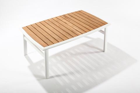 Control Brand - The Corfu Coffee Table - FCT0423TEAK