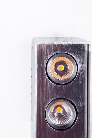 Control Brand - The Jupiter Triple Spotlight - LS0093S