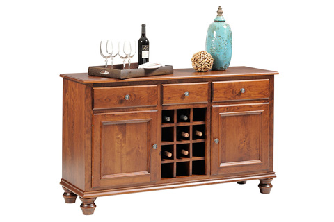 Country View Woodworking, Ltd - Buffet - 28-5800B
