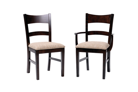 Country View Woodworking, Ltd - Side Chair - 31-1300S