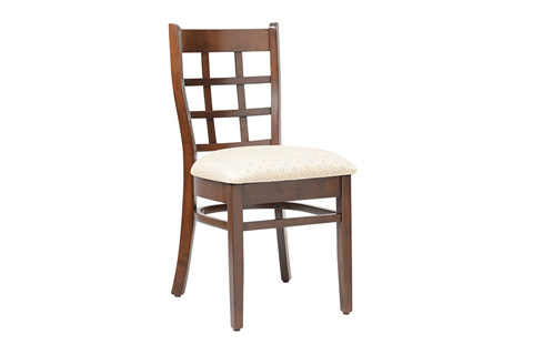 Country View Woodworking, Ltd - Dining Chair - DCH-17