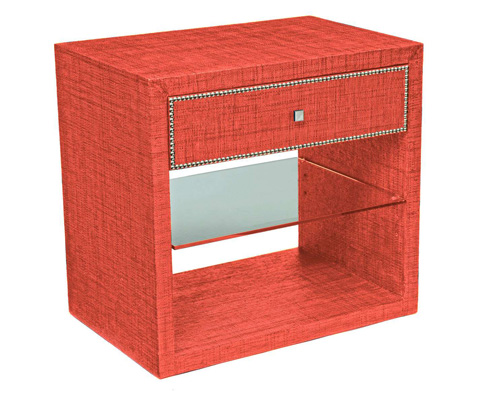 Curate by Artistica Metal Design - Side Table - C206-297