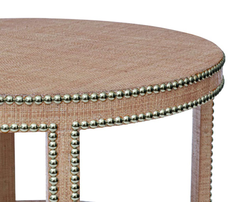 Curate by Artistica Metal Design - Round Tier Table - C209-300