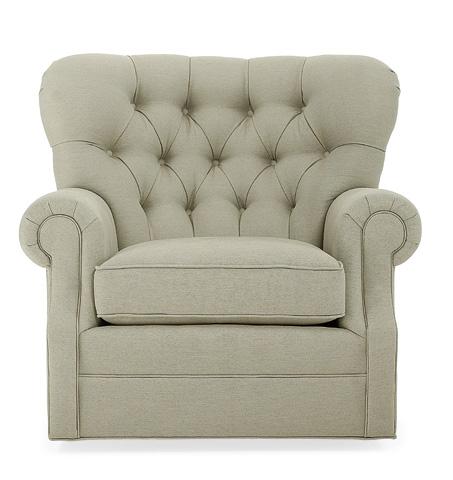 C.R. Laine Furniture - Cooper Swivel Chair - 1085-SW