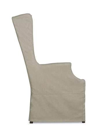 C.R. Laine Furniture - Copley Slipcover Arm Chair - 1345-SC