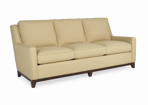 C.R. Laine Furniture - Carter Sofa - 1480