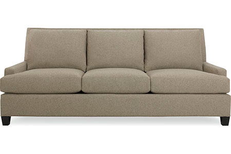 C.R. Laine Furniture - Breakers Sofa - 4440