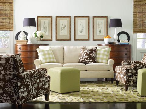 C.R. Laine Furniture - Heatherfield Sofa - 4990