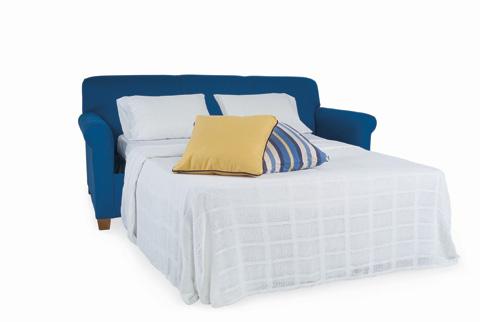 C.R. Laine Furniture - Society Sofa Sleeper - 7600-S