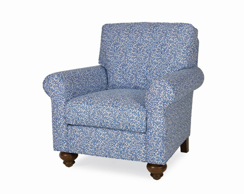 C.R. Laine Furniture - Bayside Chair - 7775