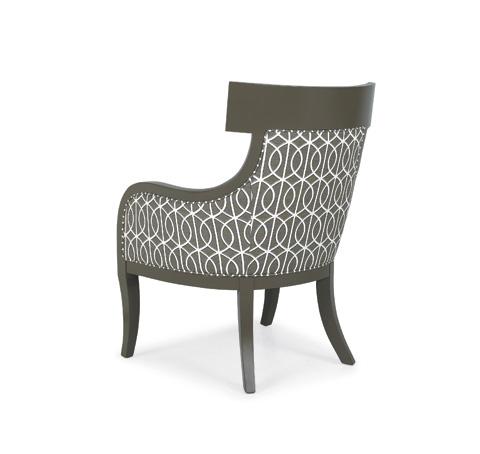 C.R. Laine Furniture - Iliad Chair - 9165