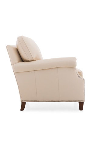 C.R. Laine Furniture - Huntley Leather Chair - L3155