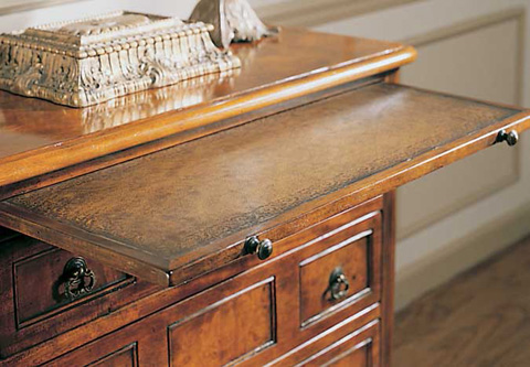 CTH-Sherrill Occasional - Masterpiece Chest of Drawers - 975-036