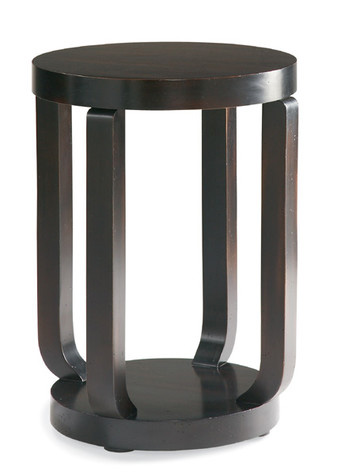 CTH-Sherrill Occasional - Solitaire Accent Table - 301-910
