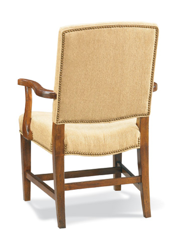 CTH-Sherrill Occasional - Arm Chair - 303-001
