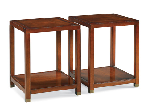 CTH-Sherrill Occasional - Bunching Table - 345-800